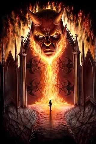 Wer Ist Satan