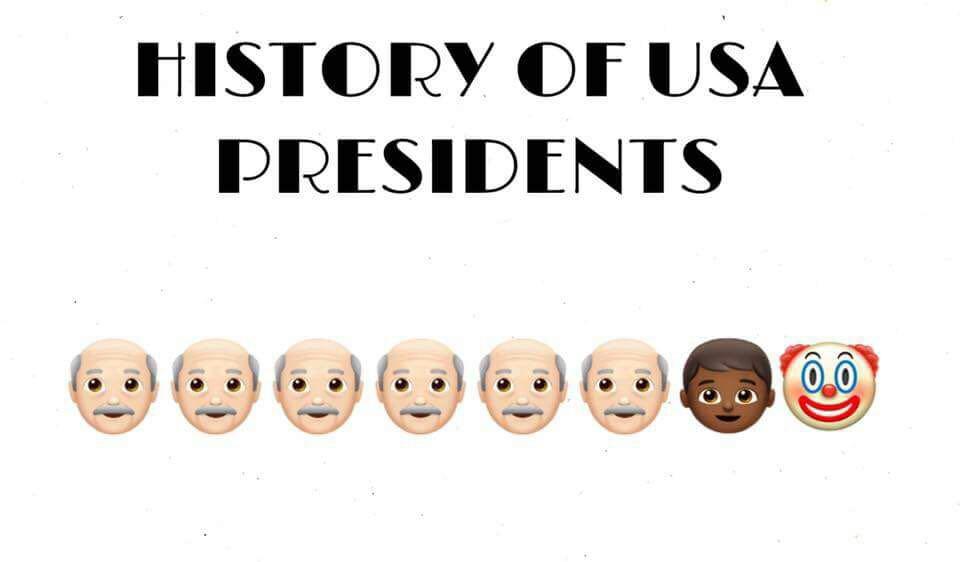 19 präsident der usa