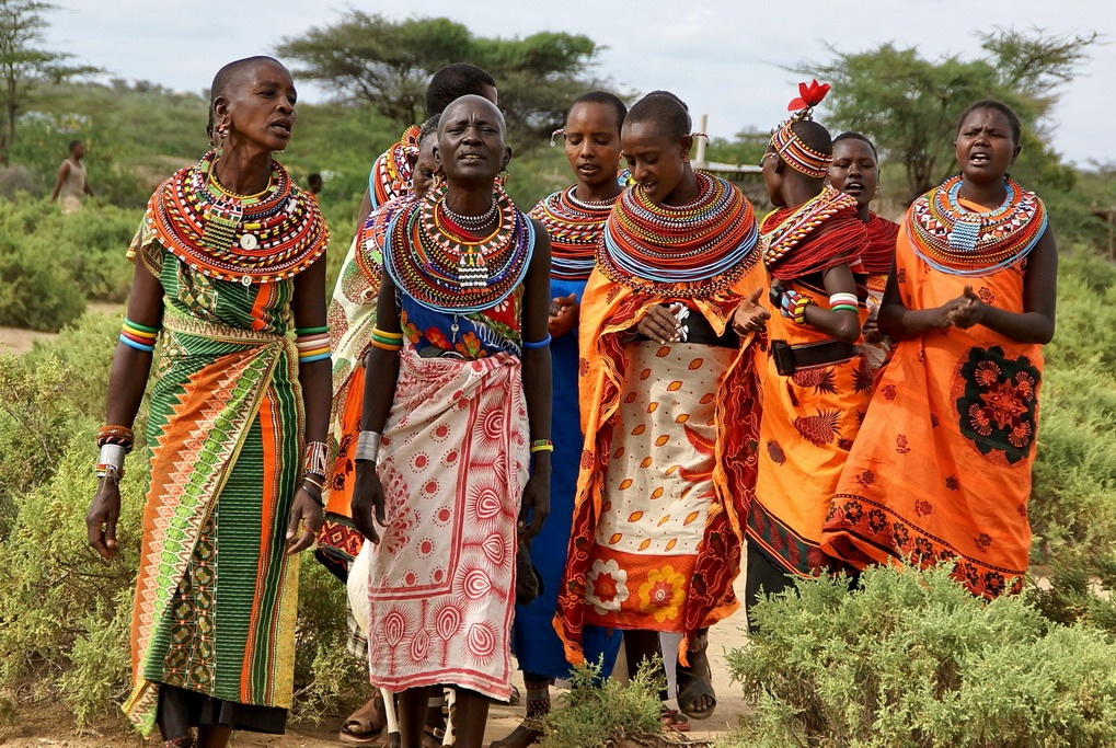 Картинки жителей африки для детей