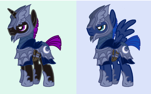 shadowbolt armor