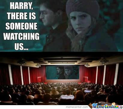 harry-there-is-someone-watching-us o 144